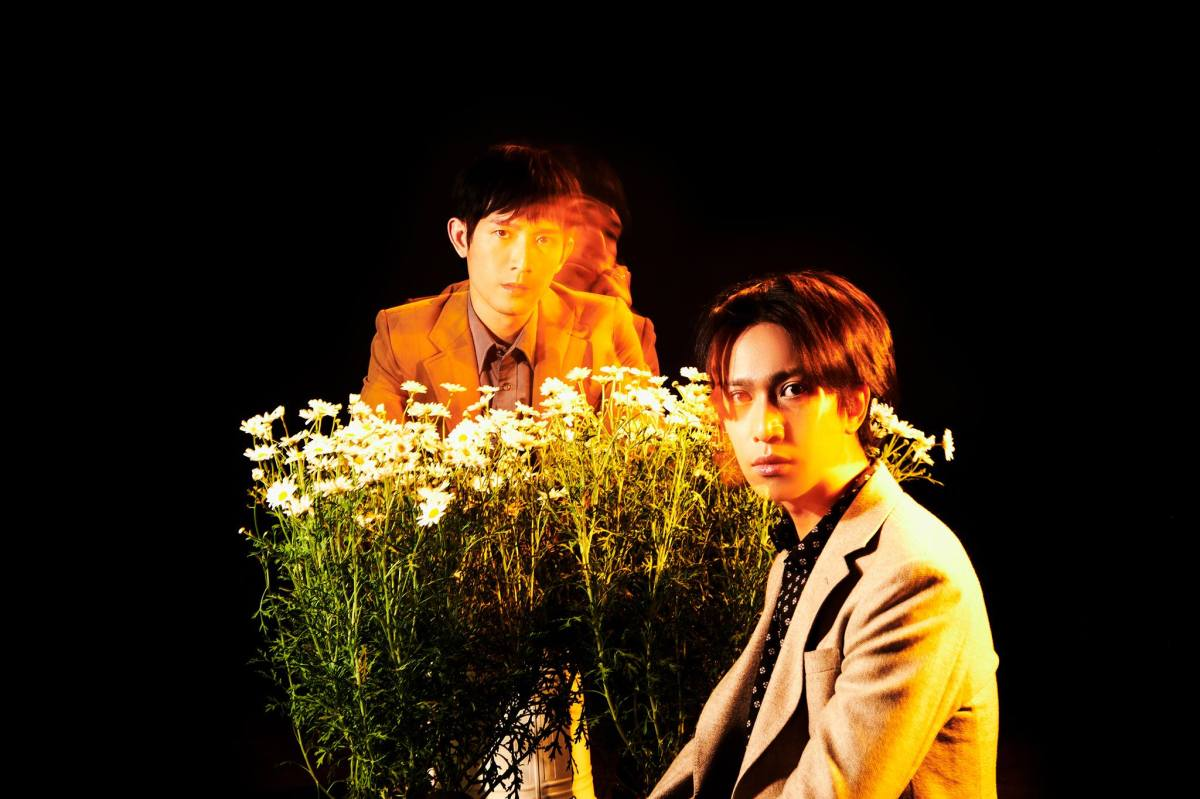 神秘且低調 台灣樂團裡獨一無二的存在——仙樂隊