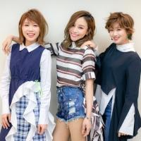 華語樂壇難得一見的三女對唱 有感覺與藍又時攜手合作